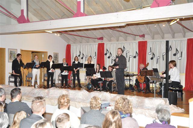 Combo Jubiläums-Konzert 2014